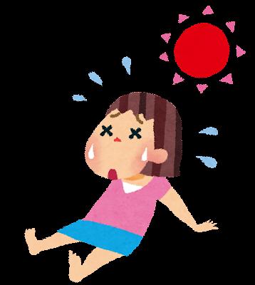 夏バテと自律神経【川崎区鍼灸整骨院365川崎大師】